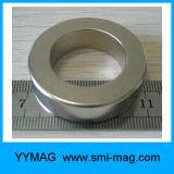 Tutti i generi di anello NdFeB dei magneti del neodimio