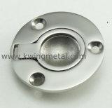ステンレス鋼のフラッシュ上昇のリング