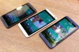 Teléfono elegante androide móvil original del G/M 4G del deseo 610 del teléfono de la alta calidad