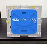 Visualizzazione di LED locativa di colore completo P4 di prestazione dell'interno della fase Moudle