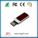 Programa piloto de destello Pendrive del USB del adminículo del palillo 32GB de la memoria del USB