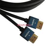 호리호리한 철사 4k 2160p HDMI 케이블