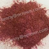 88423紫色か赤いカメレオンの真珠の顔料