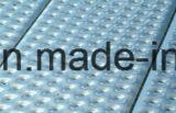 Placa da ondulação da soldadura de laser para refrigerar do fosfato de Deflourinated