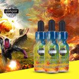 Yumpor Eliquid de la mezcla mezclada seleccionada nicotina Ejuice de la pureza elevada para Rta Rdta