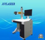 Macchina con precisione elaborata della marcatura del laser della fibra Fa6 per la marcatura di colore
