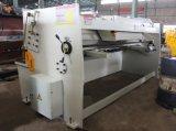 Hydraulischer Schwingen-Träger-scherende Ausschnitt-Maschine (QC12Y)