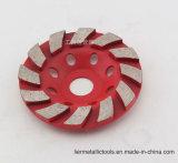 Абразивные диски диаманта для 125mm