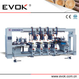 En bois automatiques Multi-Forent la machine F65-9c