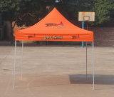 3X3mのプリントロゴの屋外のフォールドのテント