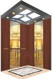 elevatore esterno dell'interno del passeggero dell'elevatore della stanza della macchina 320-1600kg
