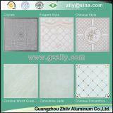 Techo material impermeable de la impresión de la capa del rodillo de la decoración caliente