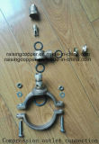 Riemen van de Metalen kap van het brons de Zelf Onttrekkende