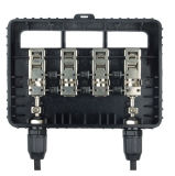 1000V imprägniern PV-Panel-Anschlusskasten