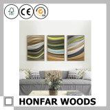 ホーム礼儀のための現代抽象的な壁の芸術の絵画