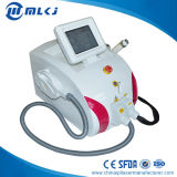 Nuevamente 4 en 1 hogar/piel de la cara del laser de la cavitación de Elight IPL RF que aprietan el uso del hogar del dispositivo (CE)