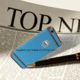 3 части гальванизируя мягкое iPhone 7/7 аргументы за телефона добавочное