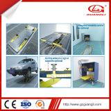 Le meilleur véhicule automatique hydraulique de vente de levage de véhicule de ciseaux de levage d'usine chinoise réparant le matériel