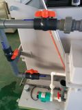Machine de test de corrosion de jet de sel/matériel automatiques