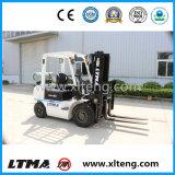 Lista de preço pequena do Forklift de um LPG de 1.5 toneladas