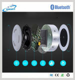 De hete 3W Spreker Bluetooth van de Controle van de Aanraking van de Elektronika In het groot Mini