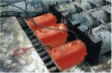 두 배 작동 큰 톤 주문을 받아서 만들어지는 유압 들개 50-1600 톤