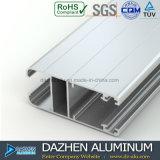Профиль прямой связи с розничной торговлей фабрики алюминиевый для профиля двери окна Алжира