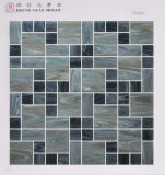 Mosaico vendedor caliente del mosaico de cristal del azulejo