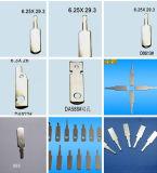 Perni elettrici di rame della spina utilizzati per la spina universale del caricatore (HS-BS-0044)