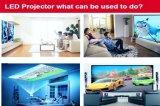 デジタルプロジェクタータイプおよびはいホームシアタープロジェクターLEDプロジェクター