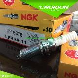 Bougie d'allumage de prix bas de qualité Lfr5a-11 pour Toyota Ngk