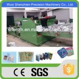 Automatischer Papierbeutel, der Geräte herstellt
