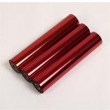 Sellado caliente de cuero de papel caliente de la lámina para gofrar según la anchura de corte arbitraria del cliente