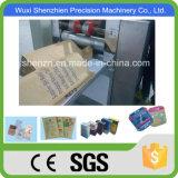 Hohe Genauigkeits-und Stabilitäts-automatische Papierbeutel-Maschine