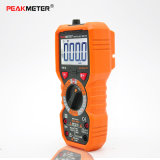 Multímetro de Pm18c com resistência, freqüência, ciclo de dever, temperatura