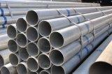 Q345円形の鋼管の管の高圧の容器