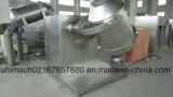 Mezclador oscilante (mezclador tridimensional)