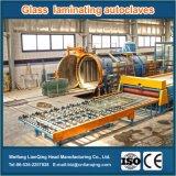 Autoklaven für die Produktion des lamellierten Sicherheitsglases, Glas-lamellierende Autoklaven