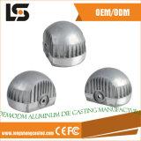 Die maschinelle Bearbeitung die nach Maß Druckguss-Teile Druckguss-Teile der Aluminiumlegierungs-, die Lieferant Druckguss-Teile