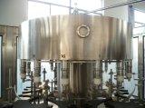 Cadena de producción automática de la bebida de la botella del animal doméstico