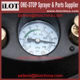Le compactage de pression d'acier inoxydable d'Ilot pompent vers le haut le pulvérisateur