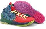 El vario deporte del estilo calza los zapatos de baloncesto de los zapatos de los hombres del calzado de la zapatilla de deporte