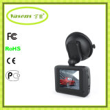 Full D1 Realtime Recording SD HDD pris en charge DVR voiture