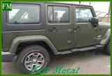 Jk de Sahara 2 de Plastic ZijStap van de Deur voor Jeep Wrangler