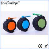 Mini altavoz flotante impermeable de alto nivel de Bluetooth (XH-PS-631)