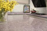 Pedra artificial material de quartzo da bancada da cozinha (GXZ)