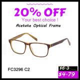 Frames óticos do acetato da alta qualidade