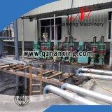 Yb-200 돌 하수 오물 유압 피스톤 펌프