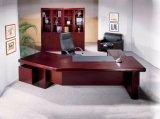 中国の現代オフィス用家具MFC木MDFのオフィス表(NS-NW002)