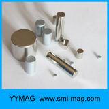 Disco del neodimio del magnete di rendimento elevato per il generatore magnetico